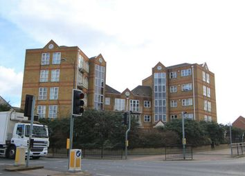 Thumbnail 2 bed flat to rent in 150 Southchurch Avenue, Southend-On-Sea, Essex