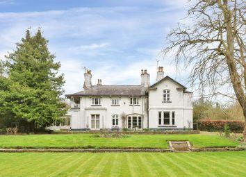 Thumbnail 6 bed detached house for sale in Loughborough Road, Ruddington, Nottingham