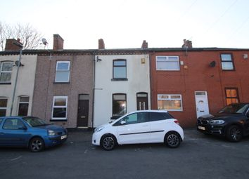 Thumbnail 2 bed terraced house to rent in Southern Street, Pemberton, Wigan