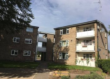 Thumbnail 2 bed flat for sale in John F Kennedy Court, Wisbech