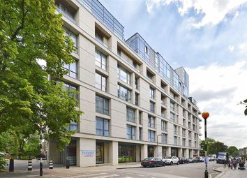 Thumbnail 3 bed flat for sale in Melrose Apartments, London