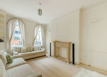2 bed maisonette to rent in Sloane Terrace, Chelsea, London SW1X