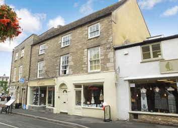 Thumbnail 2 bed flat for sale in Market Place, Tetbury