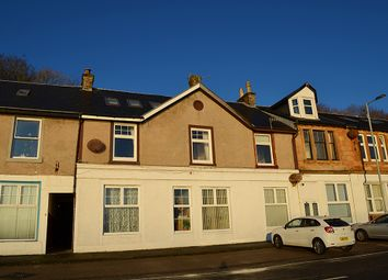 Thumbnail 3 bed flat for sale in 57 Shore Road, Innellan, Argyll And Bute