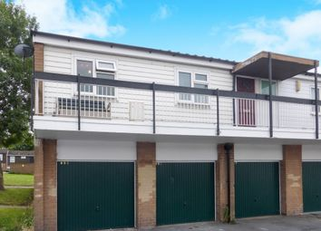 Thumbnail 1 bed flat for sale in Irwell, Tamworth