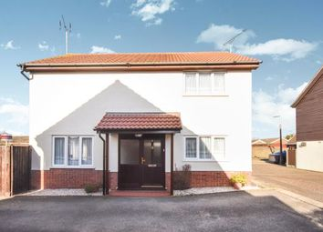 Thumbnail 3 bedroom detached house for sale in Shoeburyness, Southend-On-Sea, Essex