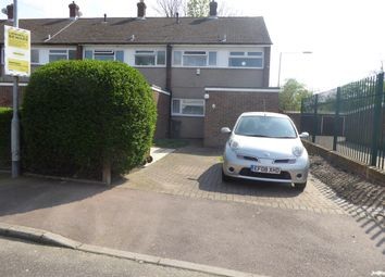 Thumbnail 3 bed semi-detached house to rent in Lansbury Avenue, Chadwell Heath