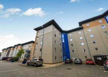 Thumbnail 3 bedroom flat for sale in Knightsbridge Court, Gosforth, Newcastle Upon Tyne, Tyne And Wear