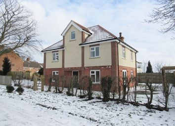 Thumbnail 5 bed detached house to rent in Linden Walk, Louth