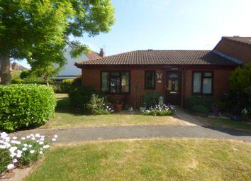 Thumbnail 2 bed semi-detached bungalow for sale in Copsey Croft Court, Long Eaton, Nottingham