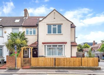 3 bed maisonette for sale in Ashbourne Road, Mitcham CR4