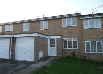 Thumbnail 2 bed terraced house to rent in Larchmore Close, Swindon