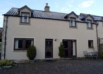 Thumbnail 4 bedroom semi-detached house for sale in Taylor Cottage, Dron Court, Dairsie, By St Andrews