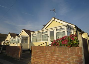 Thumbnail 3 bed bungalow to rent in Glebe Way, Jaywick, Clacton-On-Sea