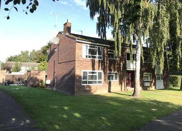 Thumbnail 1 bedroom flat for sale in Meadgate Avenue, Great Baddow, Chelmsford