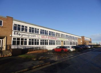 Thumbnail Office to let in Midfield Road, Mitchelston Industrial Estate, Kirkcaldy