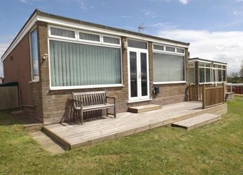 Thumbnail 2 bed bungalow for sale in Mundesley, Norwich, Norfolk