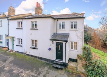 Thumbnail 3 bed end terrace house for sale in Byde Street, Bengeo, Hertford