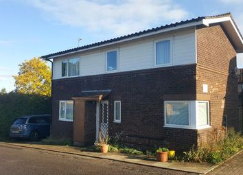 3 bed detached house for sale in Withycombe, Furzton, Milton Keynes MK4