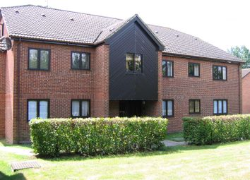 Thumbnail 1 bed flat to rent in Dormer Close, Aylesbury