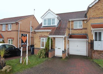 Thumbnail 3 bedroom detached house to rent in Hemsby Close, Havelock Park, Sunderland
