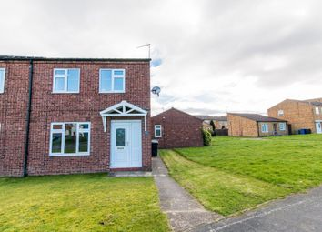 Thumbnail 3 bed semi-detached house for sale in Holme Hall Crescent, Chesterfield