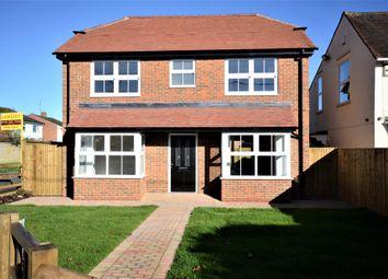 Thumbnail 4 bed detached house for sale in Danywern Drive, Winnersh, Wokingham