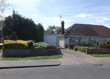 Thumbnail 2 bed bungalow for sale in Laburnum Avenue, Wickford