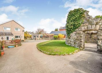 Thumbnail 5 bed detached house for sale in Rhoscefnhir, Anglesey, North Wales, United Kingdom