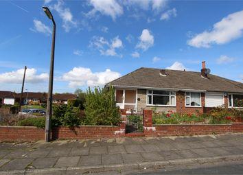 Thumbnail 3 bed semi-detached bungalow for sale in Whitburn Drive, Brandlesholme, Bury, Lancashire