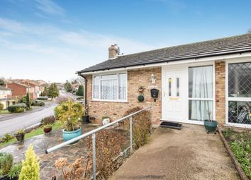 Thumbnail 1 bed bungalow for sale in Georges Hill, Widmer End, High Wycombe
