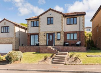 Thumbnail 4 bed detached house for sale in 47 The Bridges, Dalgety Bay