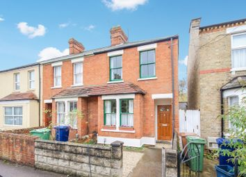 Thumbnail 2 bed terraced house for sale in Essex Street, Oxford