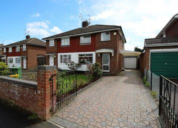 3 bed semi-detached house for sale in Cotswold Way, Tilehurst, Reading RG31