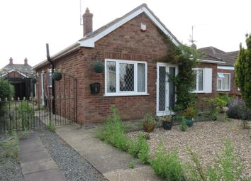 Thumbnail 3 bedroom bungalow for sale in Vinery Close, West Lynn, King's Lynn, Norfolk
