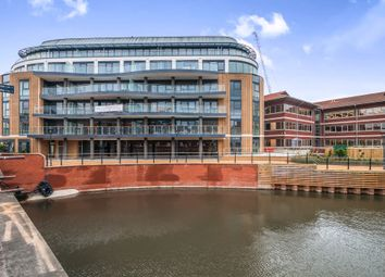 Thumbnail 2 bed flat for sale in The Picture House, Chapel Arches, High Street, Maidenhead