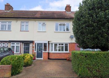 Thumbnail 3 bed terraced house for sale in Torcross Road, Ruislip