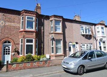 Thumbnail 2 bedroom terraced house to rent in Gladstone Road, Neston