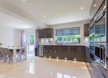 5 bed detached house for sale in Hull Close, West Cheshunt, Hertfordshire EN7