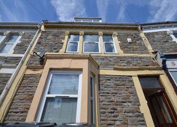 Thumbnail 2 bedroom flat for sale in Repton Road, Brislington, Bristol