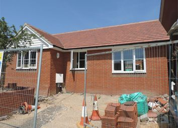 Thumbnail 2 bed detached bungalow for sale in Cantelupe Road, Bexhill On Sea, East Sussex