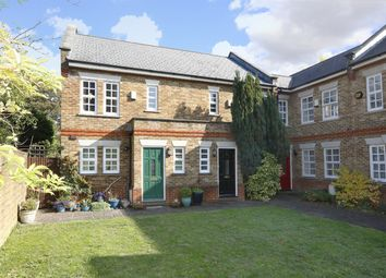 Thumbnail 3 bed property for sale in Brockley Road, London