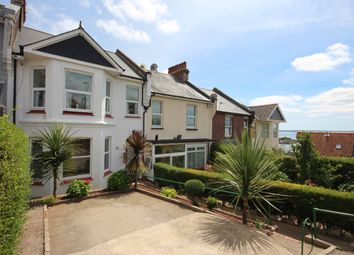 Thumbnail 2 bed flat to rent in Great Headland Crescent, Paignton