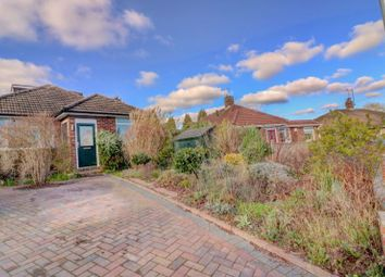 Thumbnail 5 bed bungalow for sale in Downside Avenue, Findon Valley, Worthing