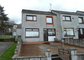 Thumbnail 2 bed end terrace house to rent in Greenburn Park, Bucksburn AB21,