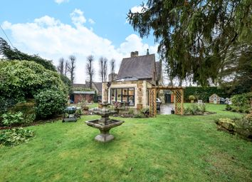 Thumbnail 5 bed detached house to rent in The Lodge, The Drive, Maresfield, Maresfield Park, Uckfield