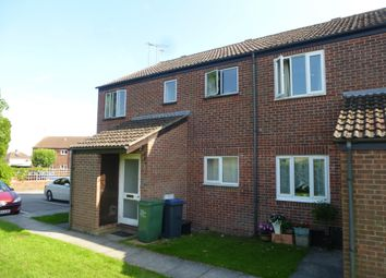 Thumbnail 2 bed flat to rent in Weavern Court, Frogwell, Chippenham
