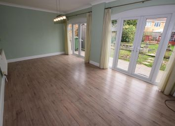 Thumbnail 4 bedroom detached house for sale in Grooms Lane, Silver End, Witham