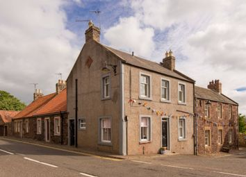 Thumbnail 1 bed flat for sale in High Street, East Linton