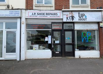 Thumbnail Retail premises for sale in Unit 2, 122 Tuckton Road, Southbourne, Bournemouth